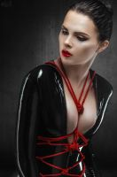 Red Rope by FlexDreams