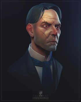 Dishonored concept 2 by CGPTTeam