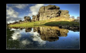 brimham rocks III by theoden06