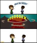 Psych: Too literal... by Marli