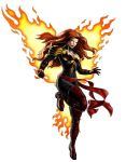 Avengers Alliance Dark Phoenix by joshtylen