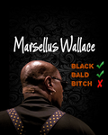 Marsellus Wallace by bschon