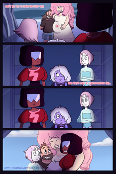 The Best Is Yes To Come: Page 8 by Shrineheart