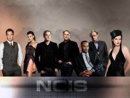 NCIS wallpaper by sTEPHEN97