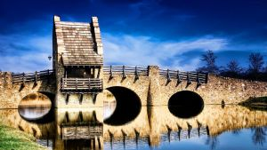 Bridge-upon-avon by kreativEVOLUTION
