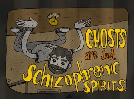 02.11.12. Schizophrenic spirits. by juandapo