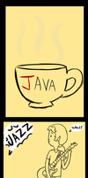 JAVA COMIC 2 by Ask-Jazz