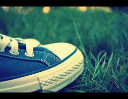 My Shoes by Pablitooos