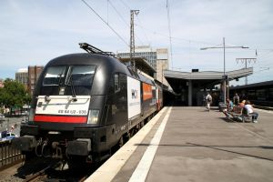 Cologne is not far by Budeltier