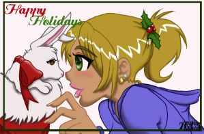 Happy Holidays 2005 by supinternets