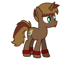 Request: Brown Moon OC by NortherntheStar