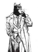 Blacksad by neverwhere-girl