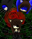 +Life As We Know It+ :Cover: by Armywolfgirl043