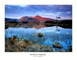 Rannoch Sunrise by ArwensGrace