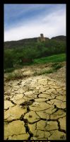 Drought by SoulAlone
