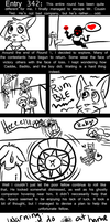 Time Trials- Spectator Entry Round 1 by MousieDoodles