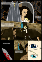 Heavy Prey: Preface-Page 3 by Angelwolfsfire