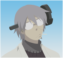 Dr. Stein Vectored by Final-form