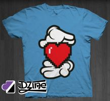 Dzine Clothing Passion by DzineClothing