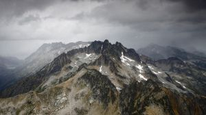 Gray's peak by vindego