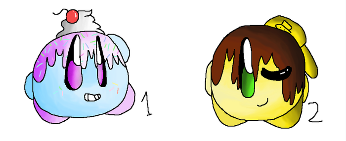 Adopts 2 Batch (CLOSED) I still need points T-T by Bubble-Bash