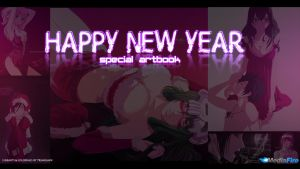 HAPPY NEW YEAR - SPECIAL ARTBOOK by Tremblax