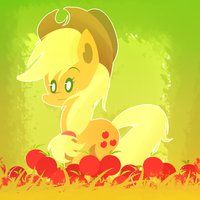 AppleJack by kty159
