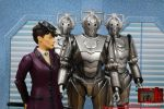 Mistress of the Cybermen by GhostLord89