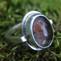 Ancient Roman Style Ring by metalsmitten