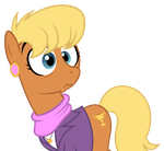 Ms. Harshwhinny - What! by JoeMasterPencil