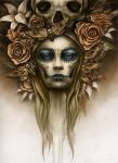 Day of the Dead by Markelli