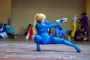 Otakon 2013 - Nintendo Photoshoot 29 by VideoGameStupid