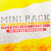 Mini Pack by DLovatic1