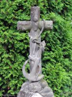 Stone Cross by PaSt1978