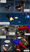 Planet AFL - Round 3 - Page 1 by thedude255
