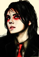 Gerard: Revenge Era by MichellyMe