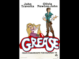 Grease (Disney Addition) by JessiPan