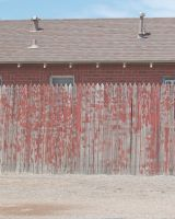 Fence Faded by katiejo911