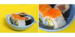 Craving for SUSHI - 1 by SEREN-D-IPITY