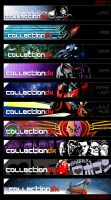 CollectionDX 2007 banners by REX-203
