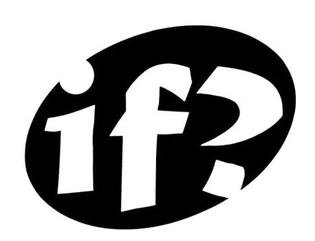 IF? RECORDS LOGO by Andrez666