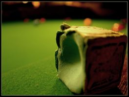 Snooker Chalk by lord-squiff