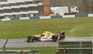 Alain Prost (Great Britain 1993) by F1-history