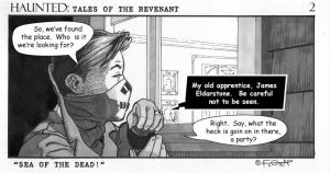 Tales of the Revenant No.2 by Roguehill