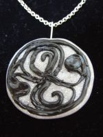 Seal of Rassilon...sort of by Mazzi294