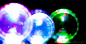 Glass Colored Bubbles by MoonShotPhotos
