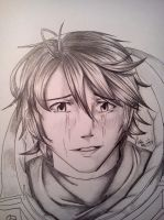 FEA: Stahl by M13Roe