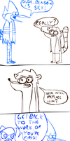 Comic XD by LotusTheKat