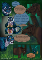 The Last Aysse: Ch1 Page6 by Enaxn