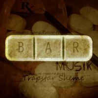 Bar Musik - Front Cover by BlakeB89